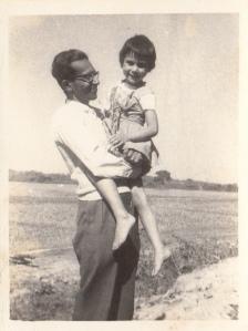 Family photos - Visvapriya (Bablu) - Sangita - Jhargram - 1970s